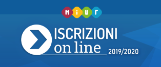 LINK iscrizioni online 19/20